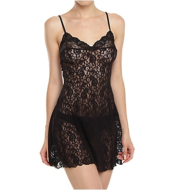 Arianne Kylie Adjustable Strap Strech Lace Chemise