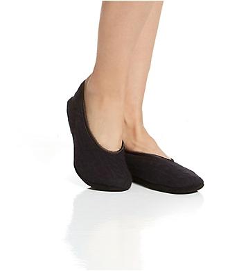 Arlotta Cashmere Ballet Slipper