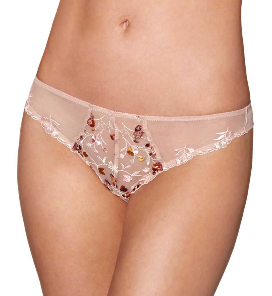 Aubade Divin Bouquet Tanga Panty