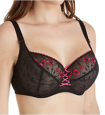 Aubade Allee des Plaisirs Comfort Full Cup Bra