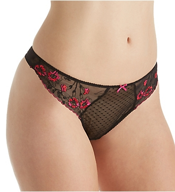 Aubade Allee des Plaisirs Tanga Panty