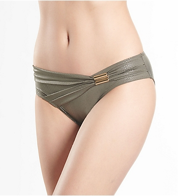 Aubade Divine Cleopatre Brazilian Brief Swim Bottom