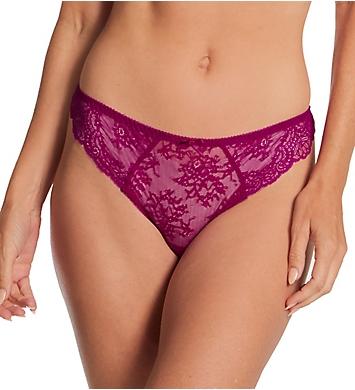 Aubade Dans des Sens Lace Tanga Panty