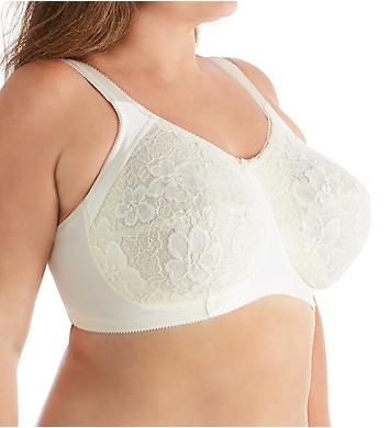 Aviana Soft-Cup Lace Bra