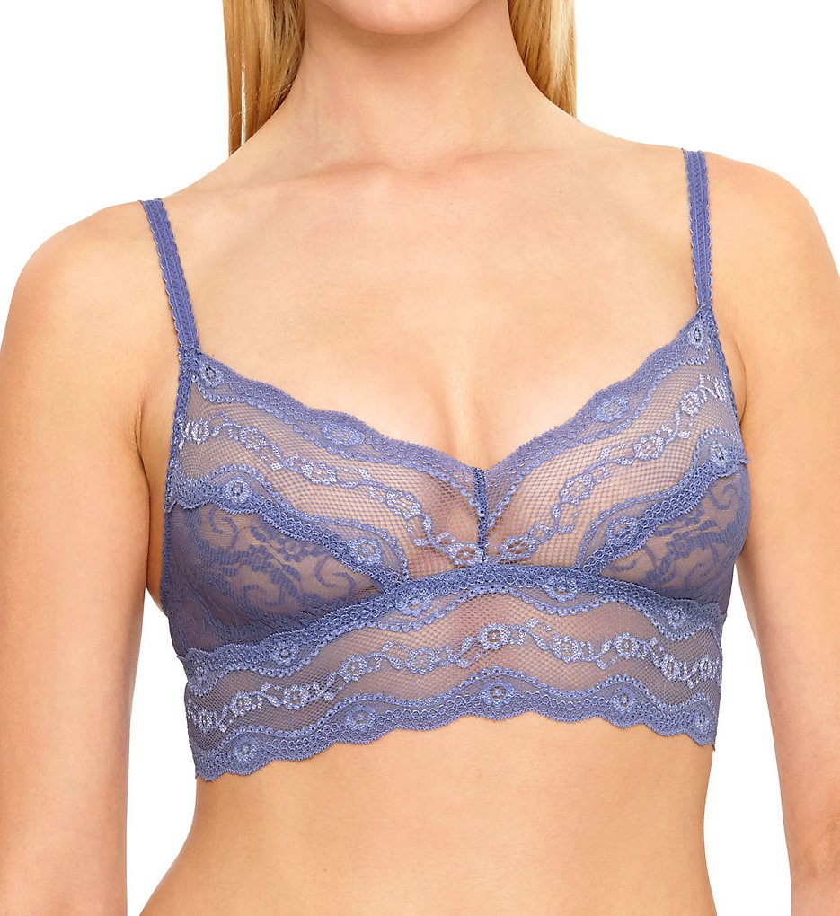 b.tempt'd by Wacoal 910182 Lace Kiss Bralette Bra