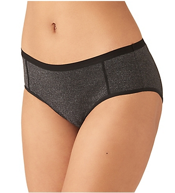 b.tempt'd by Wacoal Future Foundation Lurex Hipster Panty