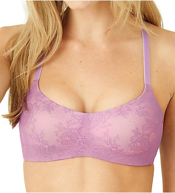 b.tempt'd by Wacoal Future Foundation Lace Balconette Wirefree Bra