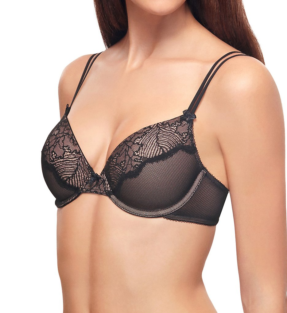 53628be772a97 b.tempt d by Wacoal After Hours Contour Underwire Bra 953220 - b ...