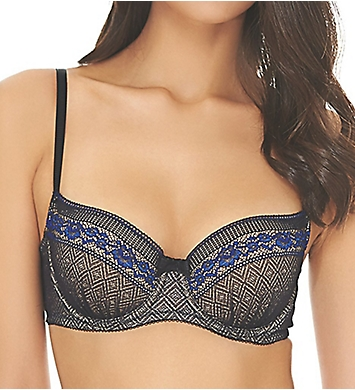 b.tempt'd by Wacoal b.inspired Contour Underwire Bra