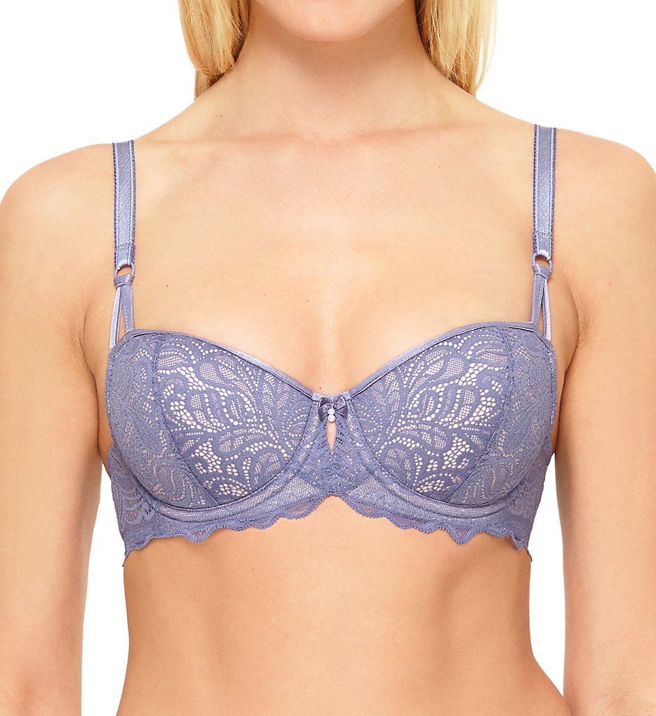 b.tempt'd by Wacoal 953257 Undisclosed Lace Contour Bra