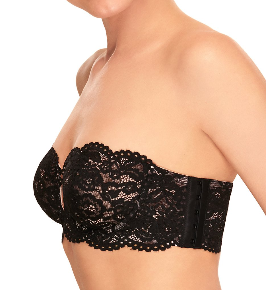 b.tempt'd by Wacoal 954244 Ciao Bella Strapless Bra (Night)