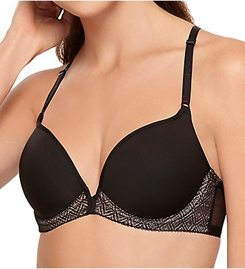 b.tempt'd by Wacoal b.inspired Convertible Push-Up Bra