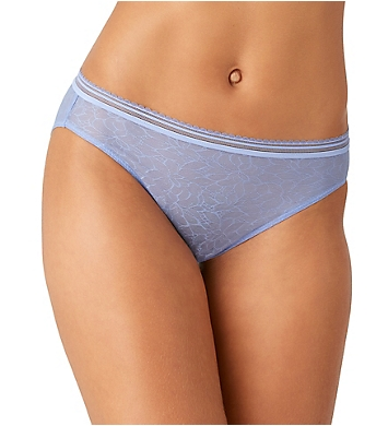 b.tempt'd by Wacoal Etched in Style Bikini Panty