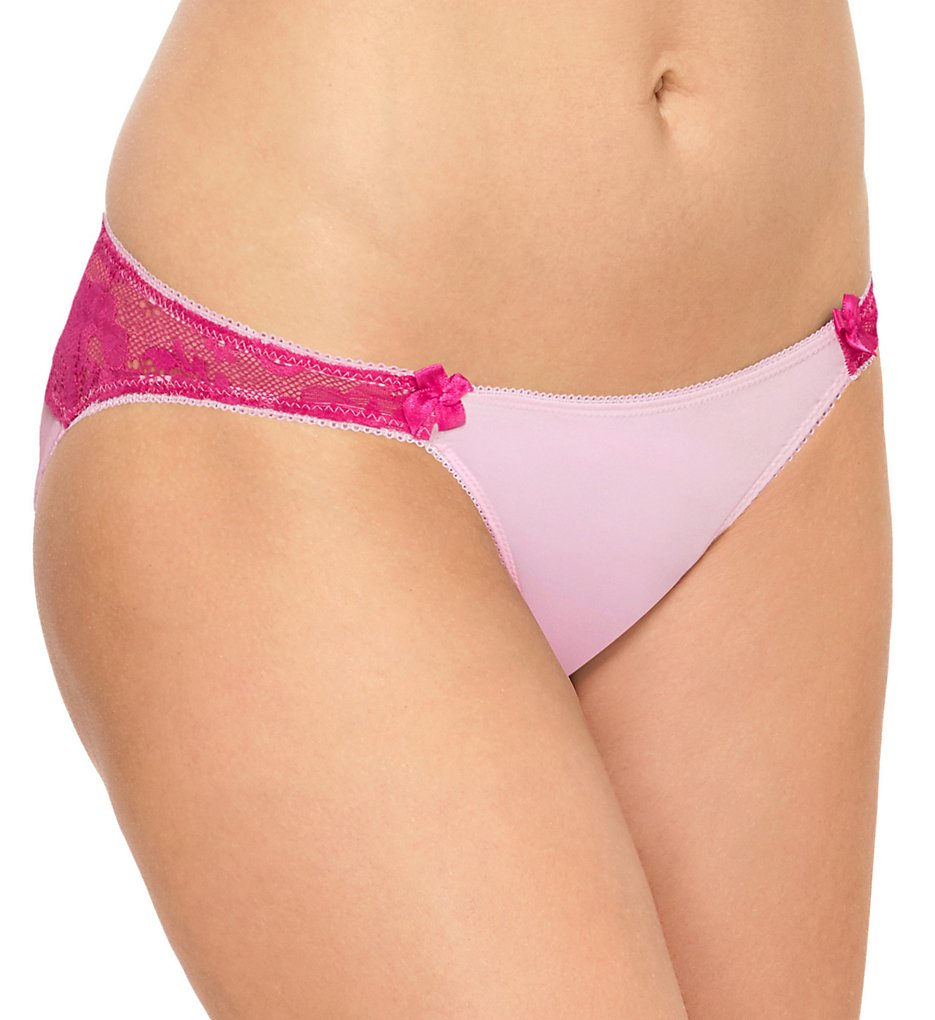 b.tempt'd by Wacoal 978171 Most Desired Table Pants Bikini Panty