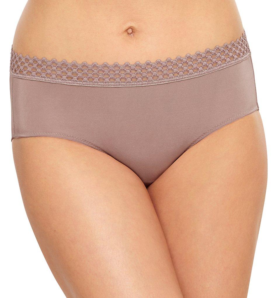 b.tempt'd by Wacoal 978238 Tied in Dots Bikini Panty