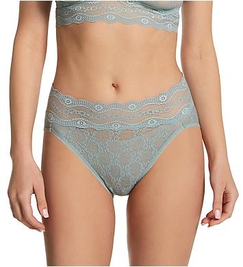 b.tempt'd by Wacoal Lace Kiss Hi Leg Brief Panty