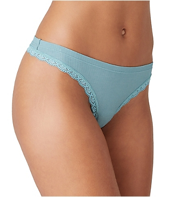 b.tempt'd by Wacoal Innocence Thong Panty