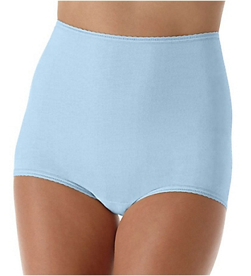 Bali Cool Cotton Skimp Skamp Brief Panty