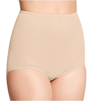 Bali Skimp Skamp Brief Panty - 3 Pack