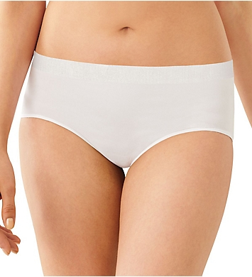 Bali Comfort Revolution Seamless Hipster Panty