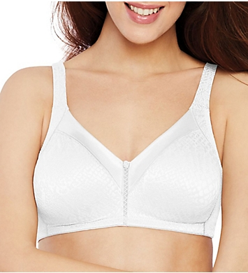 Bali Double Support Minimizer Bra