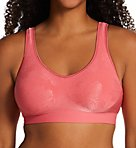 Comfort Revolution Smart Sizes Wireless Bra