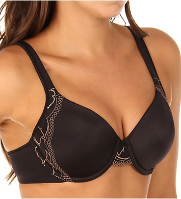 Bali One Smooth U Side Support Bra