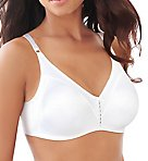 Double Support Cool Comfort Wirefree Bra - 2 Pack