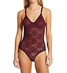 Lace N' Smooth Body Briefer