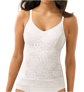 Bali Lace 'N Smooth Shaping Camisole