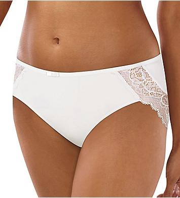 Bali Cotton Desire Microfiber Hipster Panty