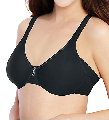 Bali One Smooth U Minimizer Side and Back Smoothing Bra