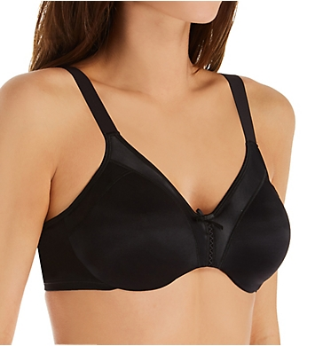 Bali Double Support Soft Touch Underwire Bra