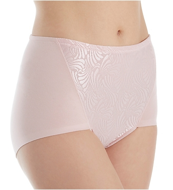 Bali Ultra Control Brief Panty - 2 Pack