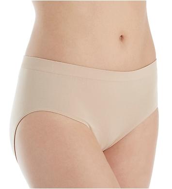 Bali Comfort Revolution Microfiber Hipster Panty- 3Pack