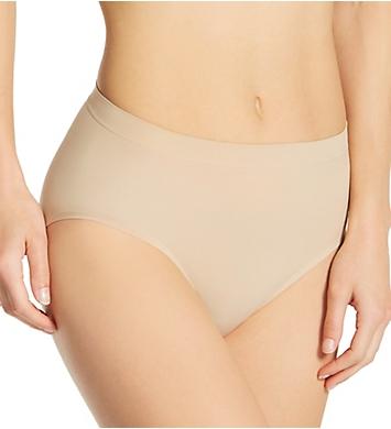 Bali EasyLite Seamless Hi-Cut Panty