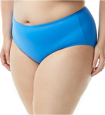 Beach House Woman Paloma Beach Chloe High Waist Bikini Swim Bottom