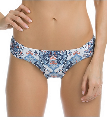 Becca Naples Reversible American Brief Swim Bottom