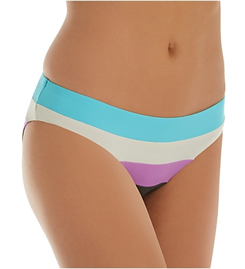 Becca Circuit Mia American Swim Bottom