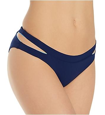 Becca Jetsetter Maya Reversible Hipster Swim Bottom