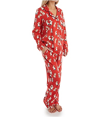 BedHead Pajamas Sweet Hearts Dog PJ