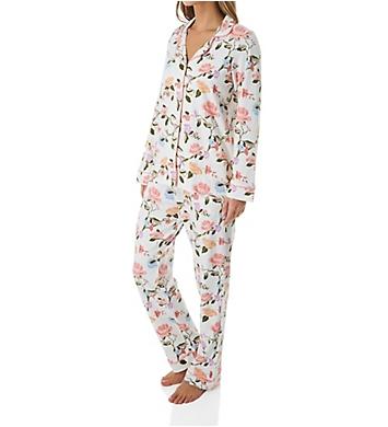 BedHead Pajamas Isabella Long Sleeve Classic PJ Set