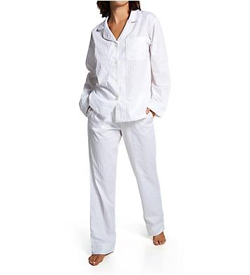 BedHead Pajamas 3D Stripe Long Sleeve Classic PJ Set