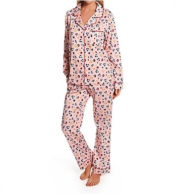 BedHead Pajamas Fierce Long Sleeve PJ Set