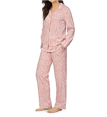 BedHead Pajamas Wild One Long Sleeve Classic PJ Set