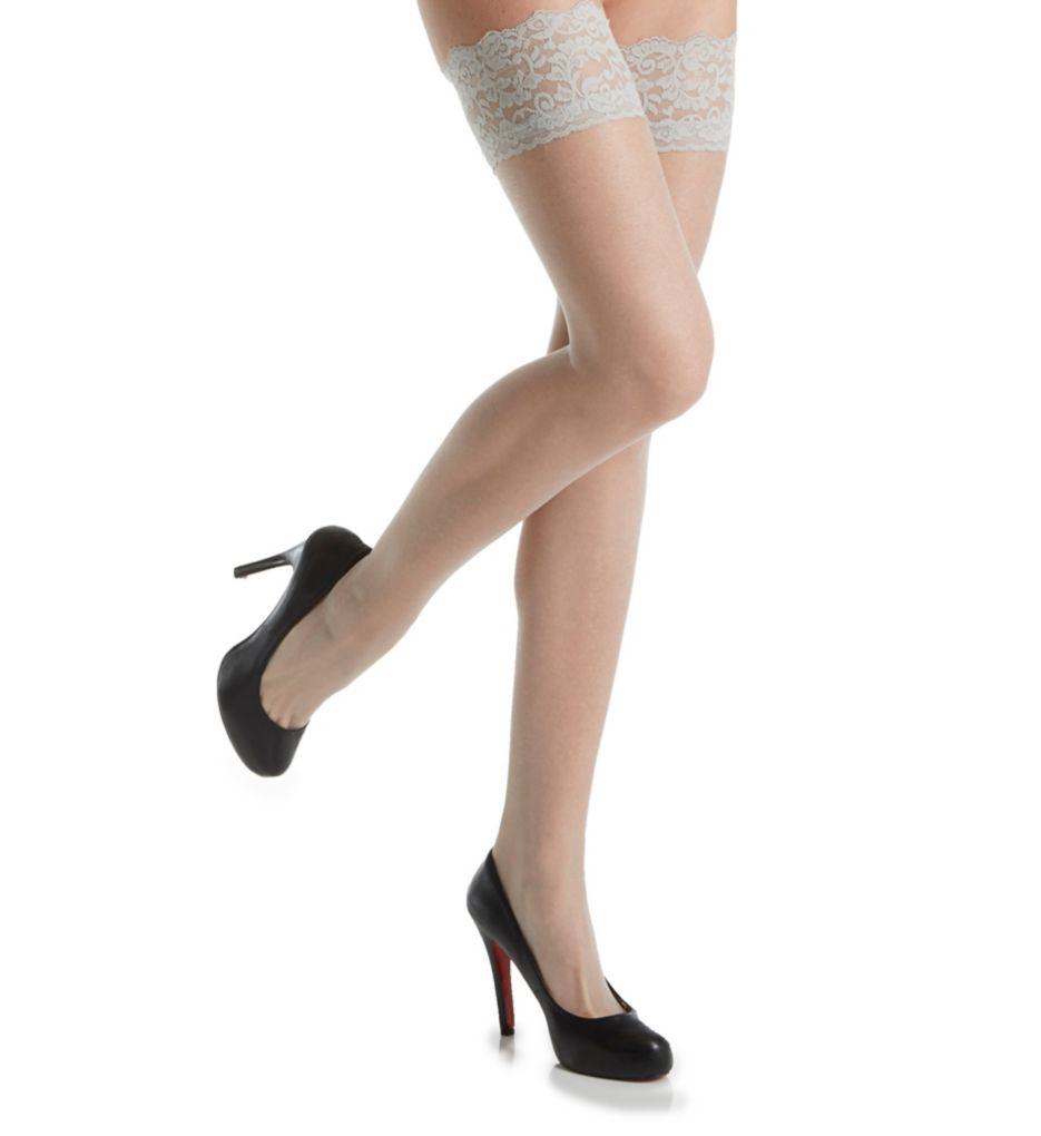Berkshire Shimmer Leg Thigh High