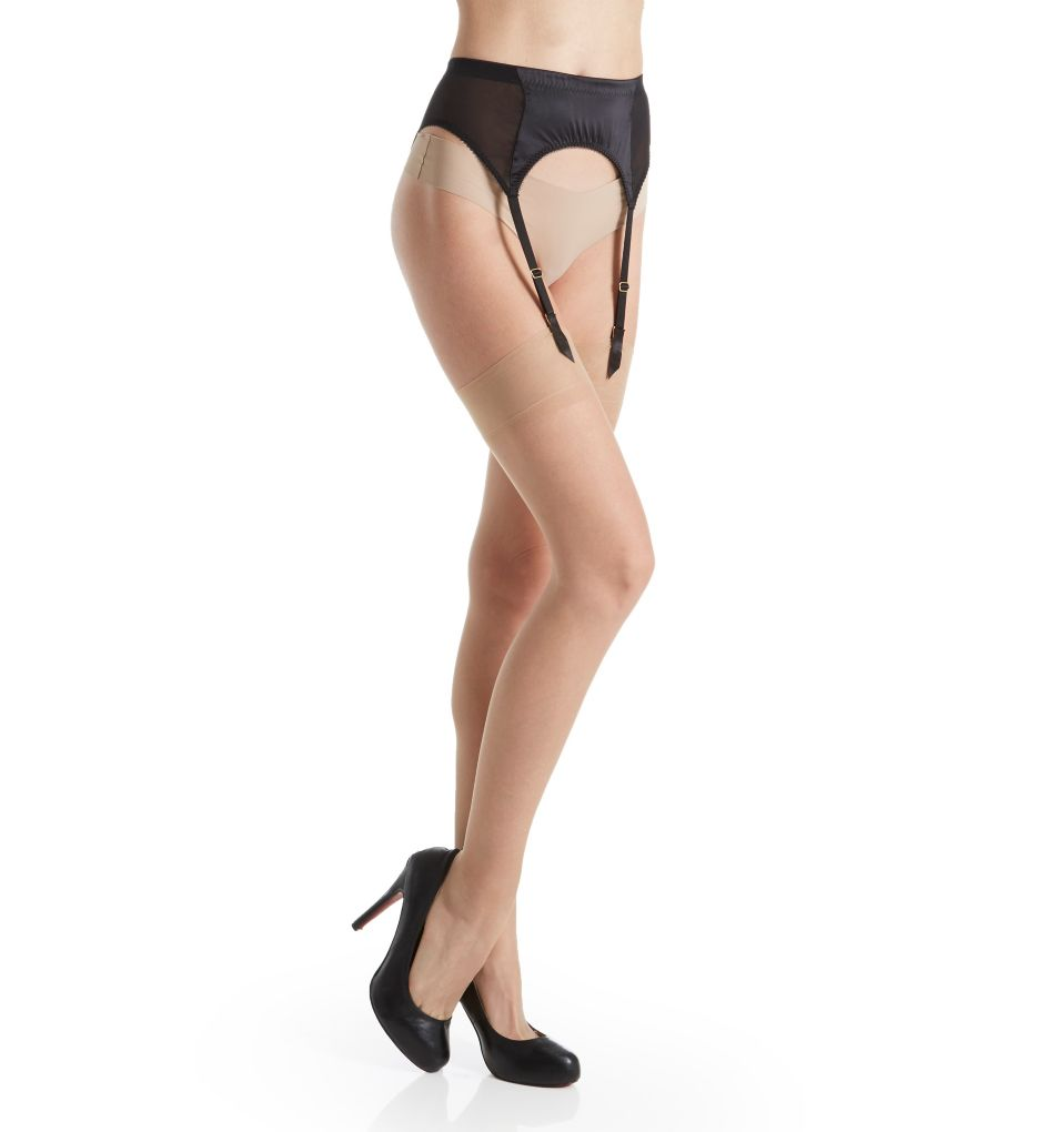 Berkshire Ultra Sheer Back Seam Stocking