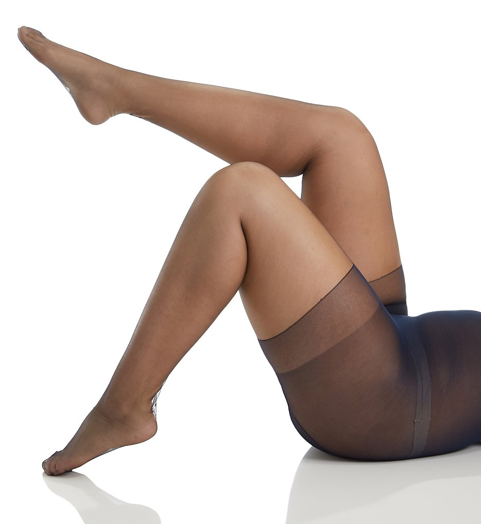 14de63c70 Berkshire 4411 Ultra Sheer Plus Size Control Top Pantyhose