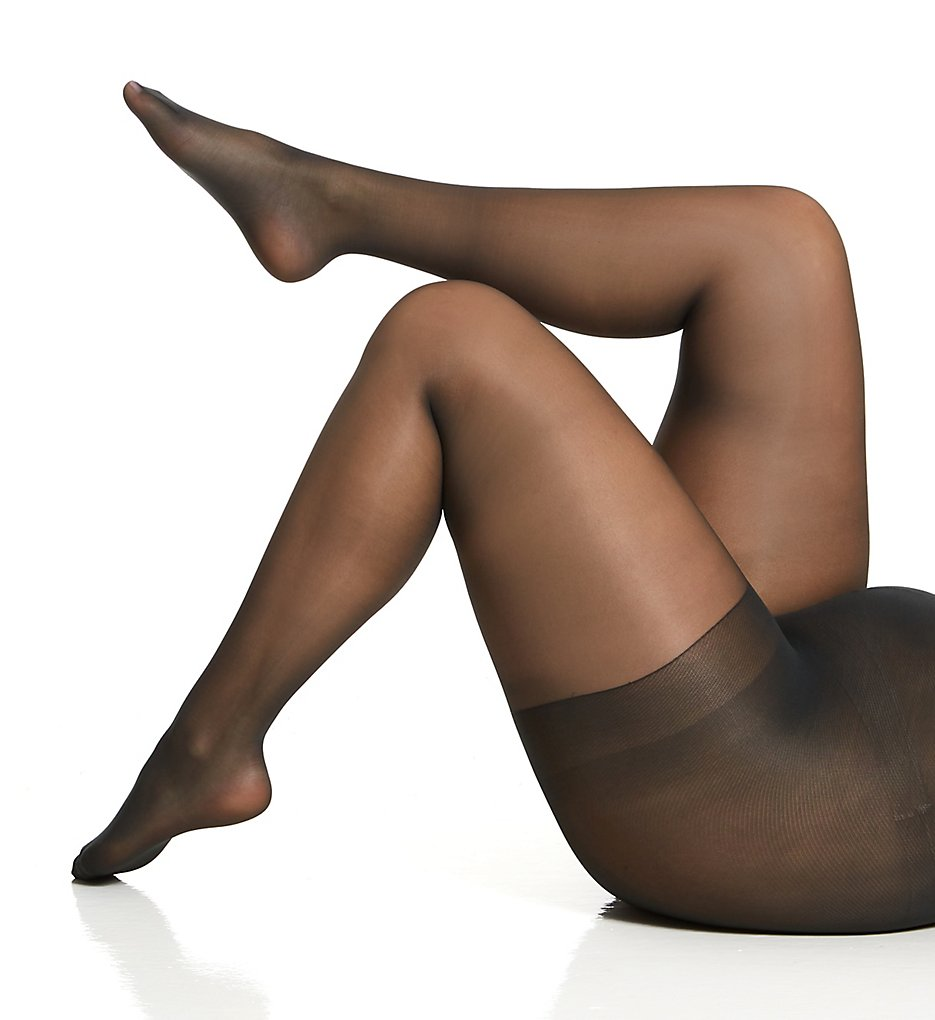 Experiences with pantyhose