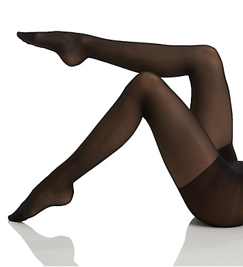 Berkshire Shimmer Opaque Lycra Control Top Tights